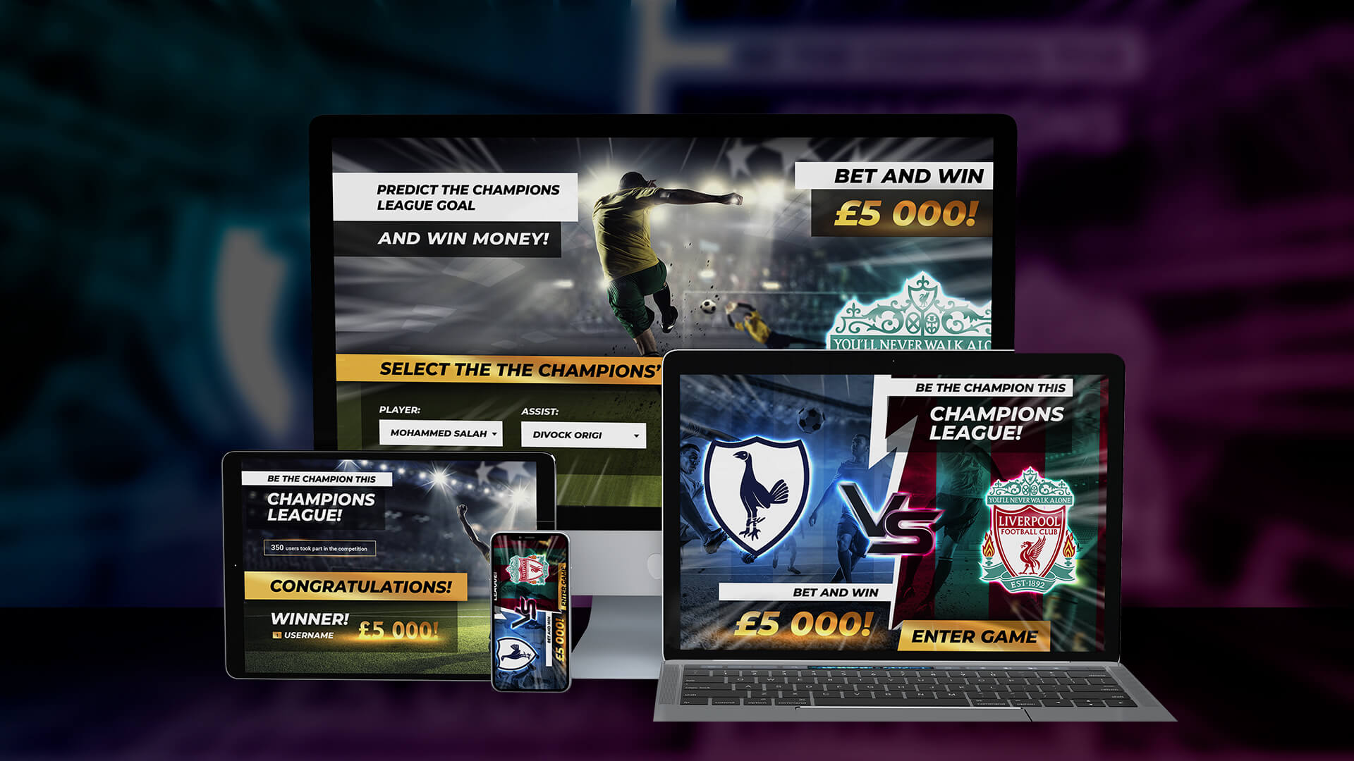 Real Team - Agencja interaktywna
